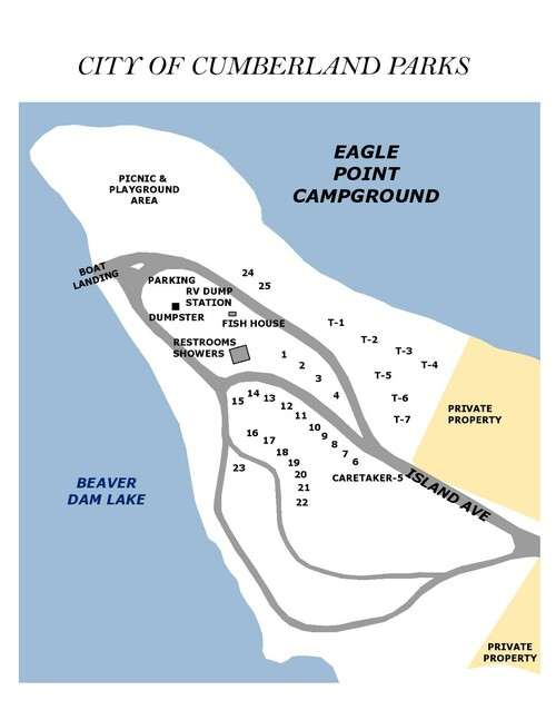 Eagle Point Campground and Park